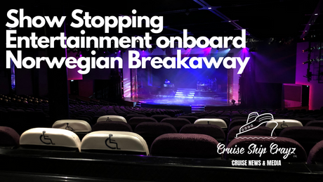 Breakaway's Show Stopping Entertainment