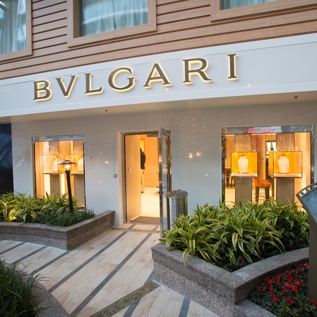 bVLGARI hots