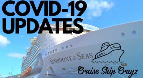 LIVE COVERAGE: COVID-19 and the Cruise Industry
