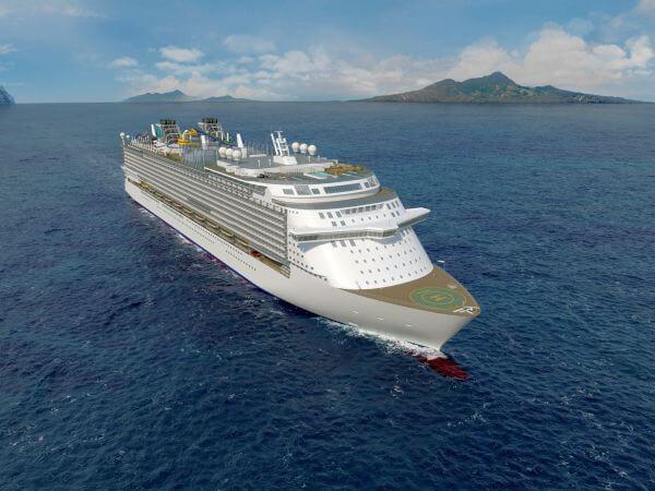 Dream Class rendering_ Dream Cruises Asset