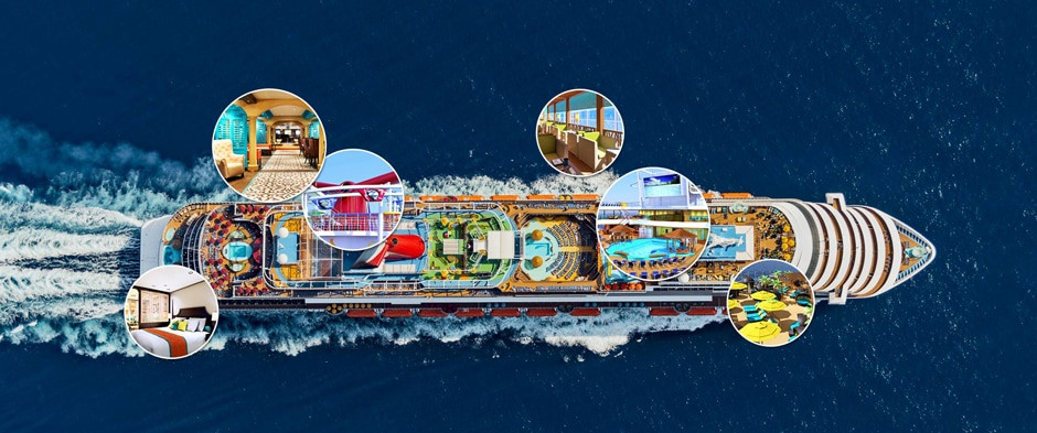 Carnival Horizon: CCL asset
