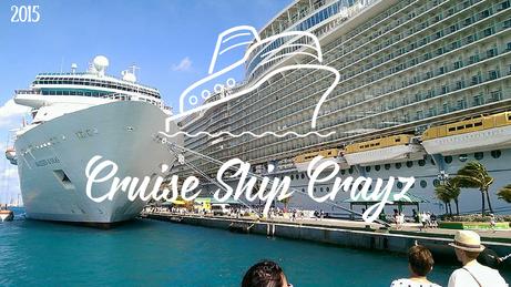 Cruise Ship Crayz