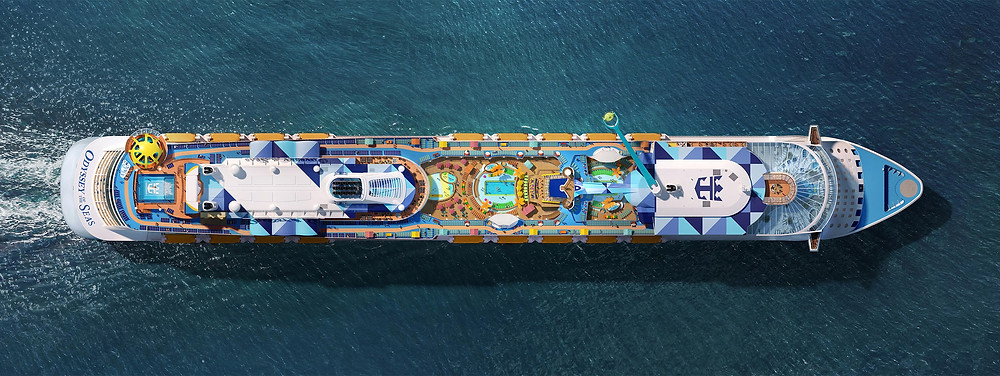 Asset of Royal Caribbean International