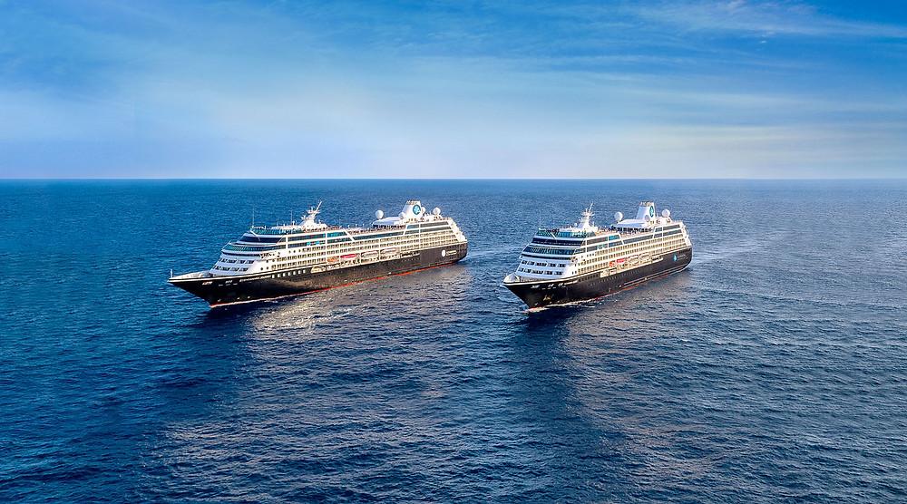 Photo Credit Azamara Club Cruises