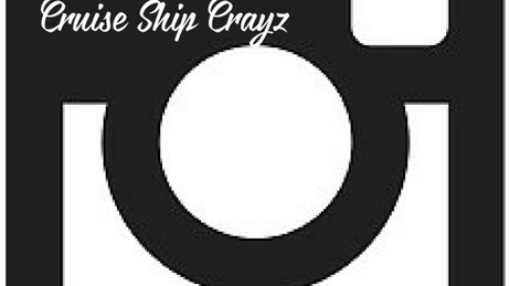 Cruise Ship Crayz is now on Instagram!