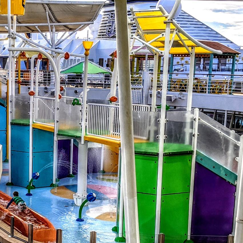 Splashaway Bay OA