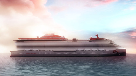Virgin Voyages Extends Pause in Operations