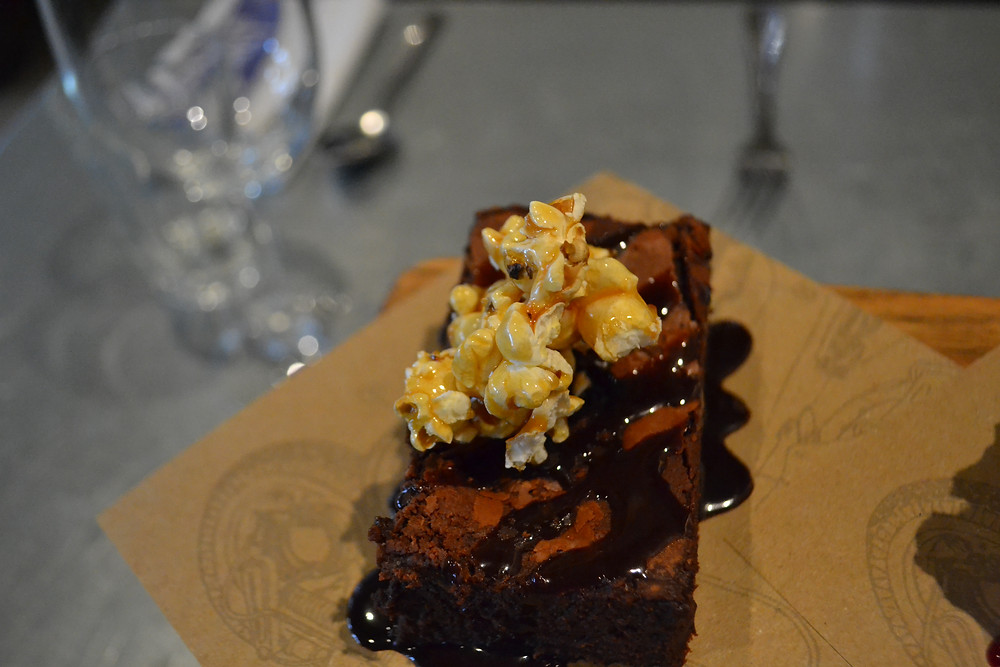 Epic Chocolate Brownie