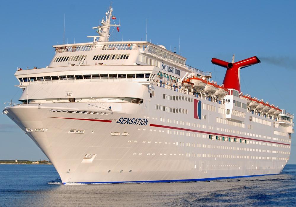 Carnival Sensation- CruiseCrazies Asset