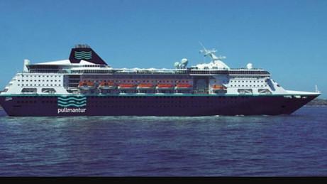 Empress is sailing back to Royal Caribbean!