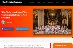 The Christian Beat - The Spirituals