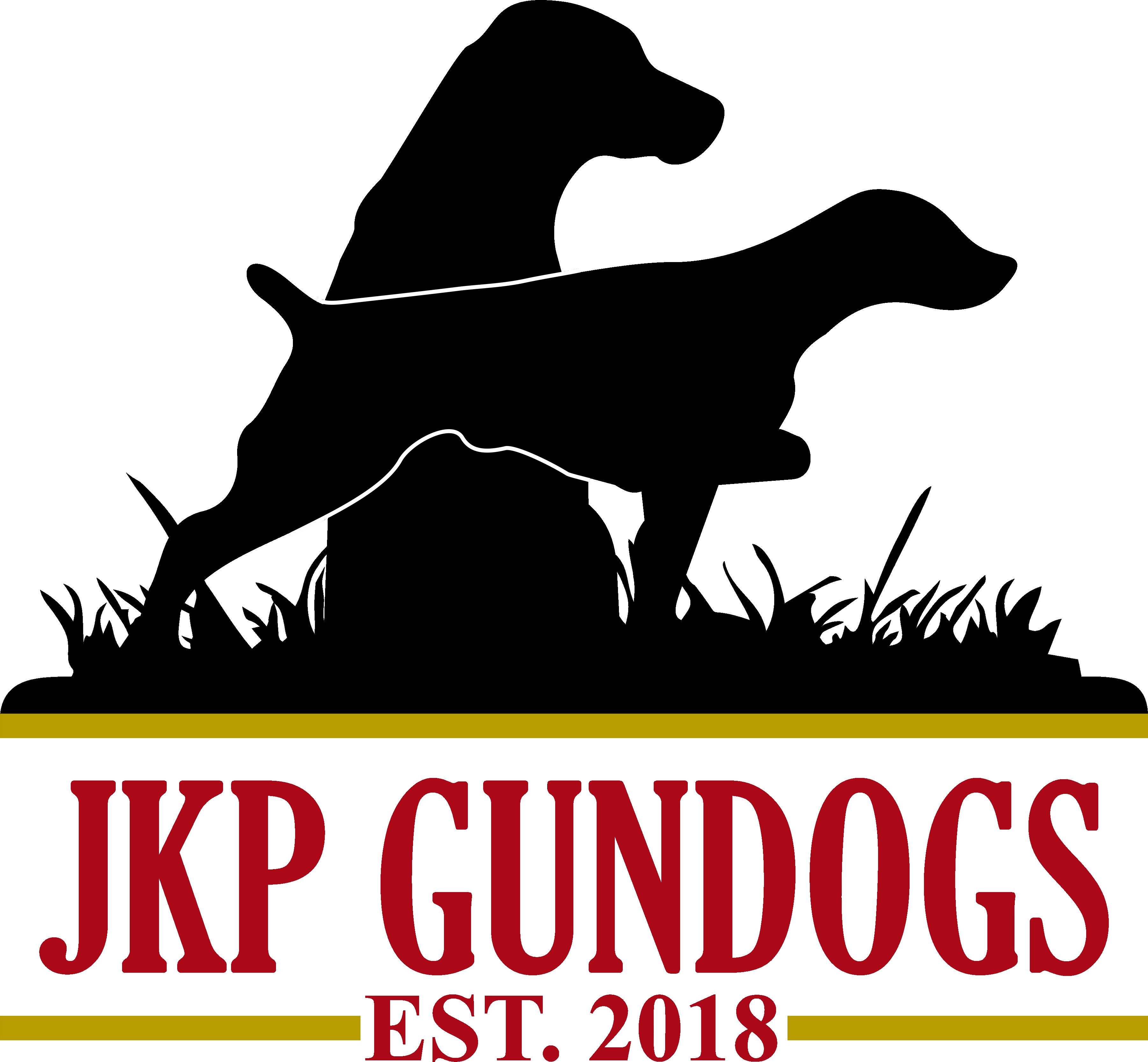 JKP Gundogs  Logo 2