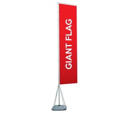 Giant Square Flag