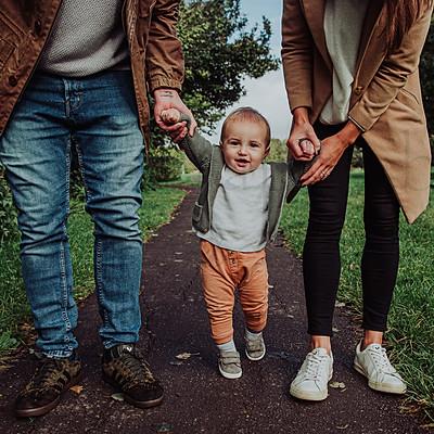 Wareham Family