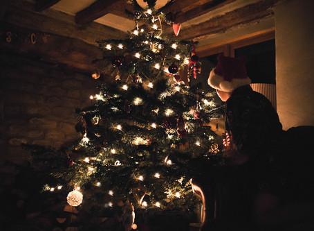 Re-framing Christmas