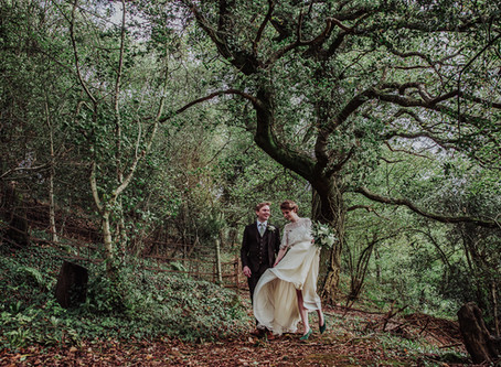 Anne and Jack - Caer Llan