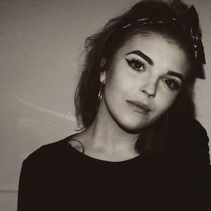 Izzie Anson