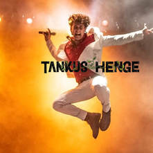 Tankus the Henge