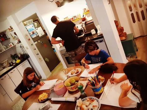 'ביתי הוא מבצרי'- חינוך, אוטונומיה וקו הגבול בין ציבורי לפרטי בצל הקורונה