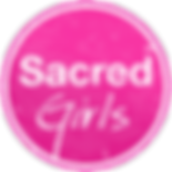Sacred Girls is an intergenerational gender specific discipleship ministry for women and girls.