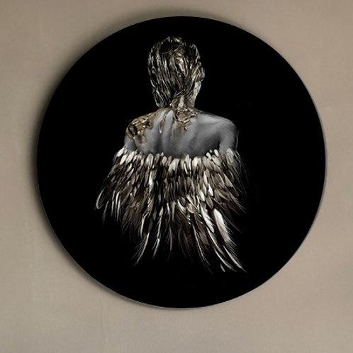 Fay - Circle Art
