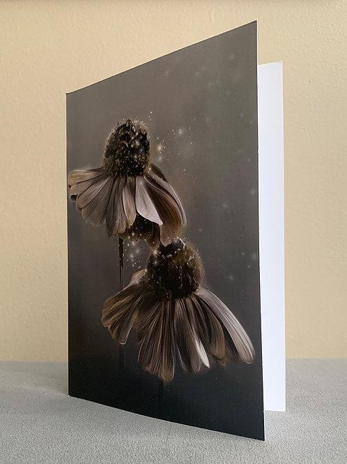 Assorted Cards Botanic