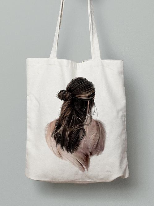Vick Tote Bag