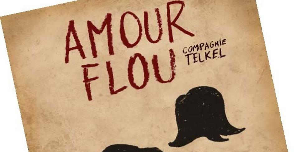 Amour flou ( jeudi 25)