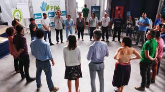 Negócios de Impacto na Amazônia