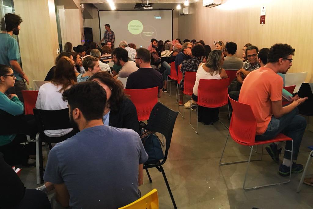 Sense-Lab | Impact Hub