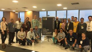 Workshop: Diálogo sobre diretrizes de sustentabilidade para commodities