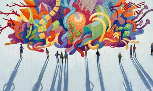 Gestão em um mundo onde a complexidade aumenta exponencialmente