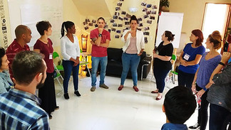 "Sense-Lab realiza Workshop ""Negócios Regenerativos"""