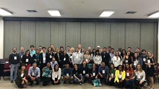 Workshop Modelagem de Negócios de Impacto e Mecanismos de Receitas