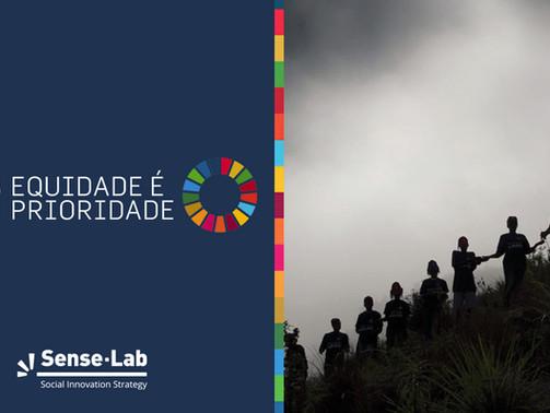Sense-Lab apoia iniciativa do Pacto Global em prol da equidade de gênero