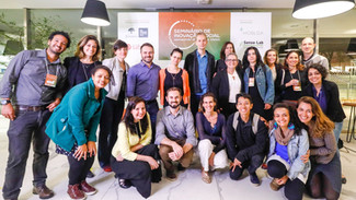 Seminário de Inovação Social coorganizado pelo Sense-Lab