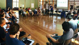 Sense-Lab e Instituto Socioambiental – cocriando uma nova estrutura organizacional
