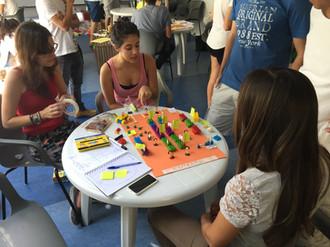 Business Design for Change - Sense-Lab