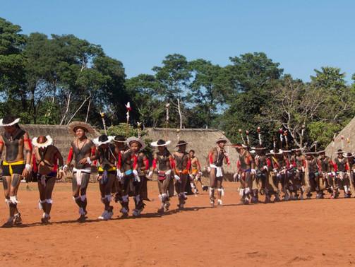 Conhecendo o Território Indígena do Xingu