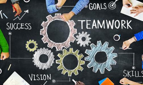 A necessidade de colaboração entre setores - Colaboração multi-stakeholders