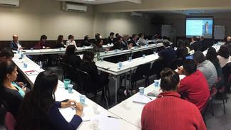 Sense-Lab é convidado para mediar o II Fórum da Cadeia de Pescado Carrefour Brasil