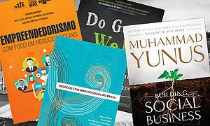 Dicas de Livros sobre Negócios de Impacto