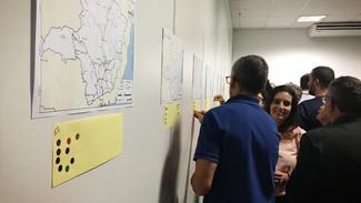Áreas Prioritárias para Conservação e Restauração no Estado de Minas Gerais