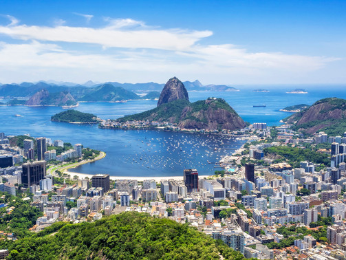 Implementação de um Lab de Inovação Socioambiental na Baía de Guanabara (RJ)
