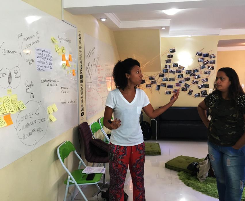 Business Design for Change