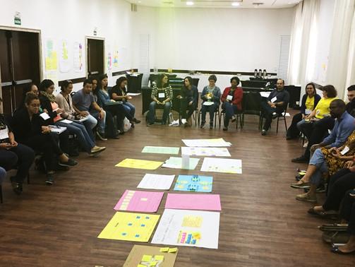 Propósito e visão das organizações