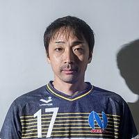 DF/MF No.17 菊田 博之(日本) 