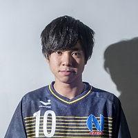 MF No.10 アンドレ マサオ キンジョウ (ブラジル)
