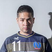 FW/MF No.11 イオサキ ダイゴ パジリャ (ブラジル)