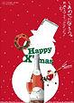 クリスマス販促ポスター